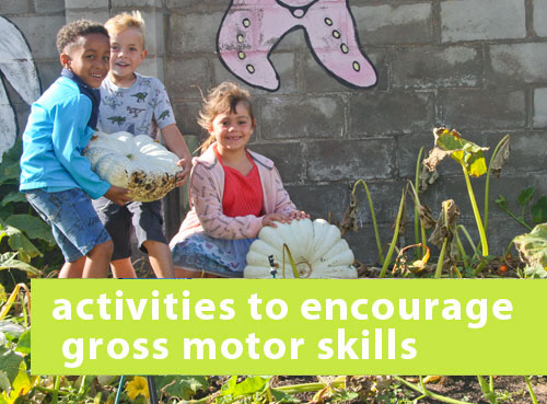 seeskulpie private school outdoor activities for preschoolers in langebaan